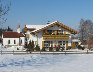 Austragshaus Oberallgäu