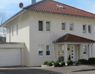 Einfamilienhaus Altusried