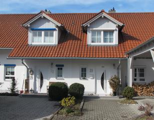 Doppelhaus Dietmannsried