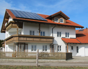 Generationenhaus Altusried