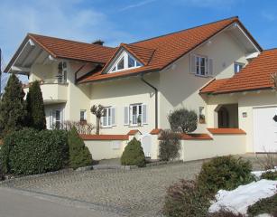 Villa Altusried